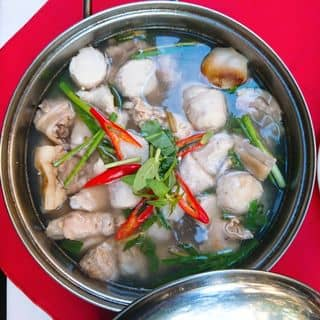 Heo tộc nấu khoai sọ của nhitrinh91 tại 306 Lê Văn Sỹ, phường 14, Quận 3, Hồ Chí Minh - 5516040