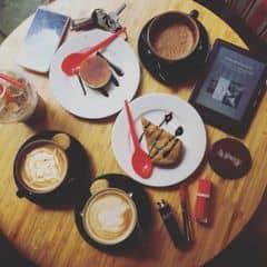 Highlands coffee của Nguyễn ThuHương tại Highlands Coffee - Hoàng Đạo Thúy - 1268756
