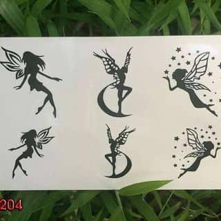 Hinh xam tatto của bakssbeosscsogss tại Cà Mau - 1471579