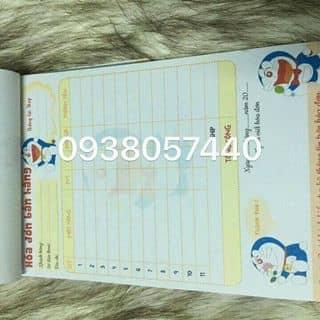 Hóa đơn của huonqho tại 298 Quốc lộ 1A, TT. Bến Lức, Huyện Bến Lức, Long An - 1500998