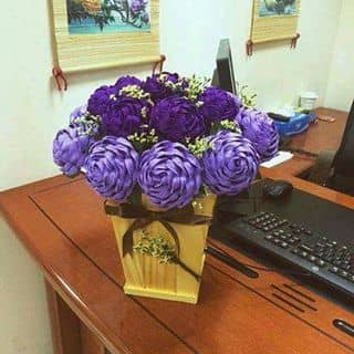 Hoa giấy handmade của hoatrucmai tại 230 Đồng Đen, Quận Tân Bình, Hồ Chí Minh - 1481601