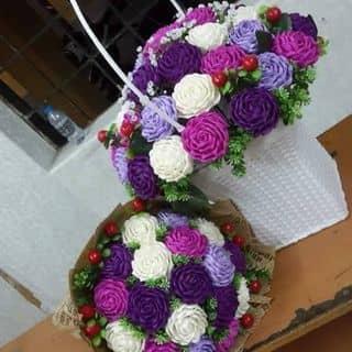 Hoa handmade  của hakieuoanh12121994 tại Lào Cai - 1549325