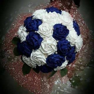 Hoa handmade của huonqho tại 298 Quốc lộ 1A, TT. Bến Lức, Huyện Bến Lức, Long An - 1501531