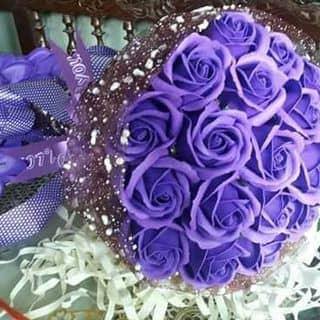 Hoa sáp chuẩn bị 20-10 đây ạ..các khách iu nhanh tay đặt hoa để đc giá sỉ tốt nhé của thaonguyen835 tại Lào Cai - 1112786