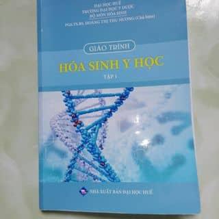 Hóa sinh y học của buithitrang2 tại 1 Trần Thúc Nhẫn, Vĩnh Ninh, Thành Phố Huế, Thừa Thiên Huế - 1252350