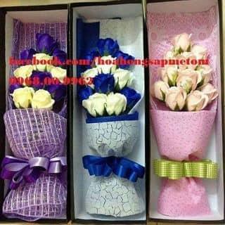 hoa tặng ny 20-10 của thuongtay99 tại 24 Lê Lợi, Thành Phố Pleiku, Gia Lai - 1175964