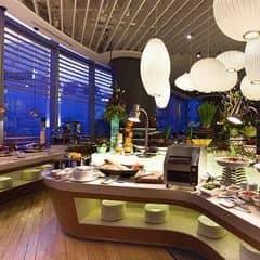 Nhà Hàng Buffet Hoàng Yến  Bitexco - Quận 1 - Nhà hàng & Buffet - lozi.vn