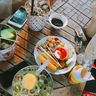 Hội nhập tối 😘 của anna.cool tại 6 Quang Trung, Thành Phố Nha Trang, Khánh Hòa - 1192227