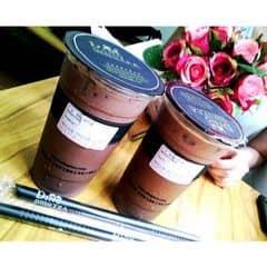 Ngon tuyệt vời 🎉🎉 Mình vẫn thích vị chocolate hơn Hokkaido ☕️☕️ Đồ uống ngon mà view cũng đẹp nữa 👏🏻👏🏻 Miễn chê 👑👑✌️