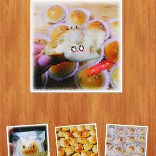 Hokkaido Milk Buns ( Mini) nhân kem sữa phô mai của tranphonglinh234 tại 35 Vạn Hạnh, Phường 8, Thành Phố Đà Lạt, Lâm Đồng - 4509342