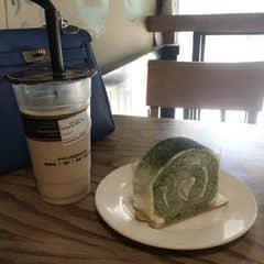 Hokkaido milk tea của Kem Béo tại Ding Tea - Cầu Giấy - 275685