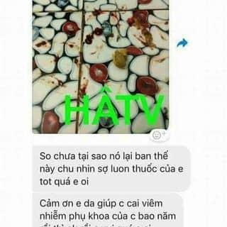 Hồng âm tiêu viêm  của nhuquyen9 tại Yên Bái - 3375368