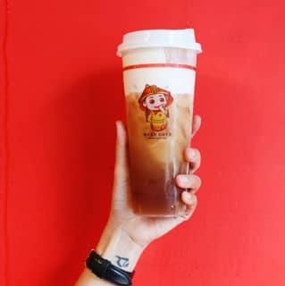 Hồng trà kem sữa phô mai của vanpham89 tại 261 Nguyễn Biểu, phường 2, Quận 5, Hồ Chí Minh - 4276353