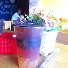 Hồng trà lô hội của Ngọc Diễm tại Ding Tea - Hồ Tùng Mậu - 316995