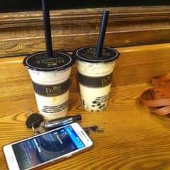 Hồng trà pudding của N. Ly tại Ding Tea - Phạm Ngọc Thạch - 236126