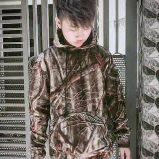 Hoodie cây tùm lum  của hohaingan tại Tiền Giang - 3554350