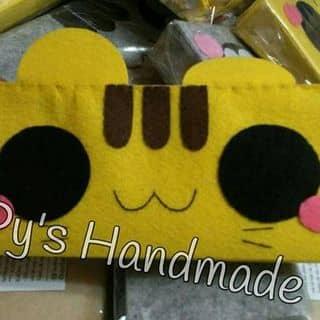 Hộp bút handmade của handmadepys tại 0925873022, Thành Phố Đà Lạt, Lâm Đồng - 751961