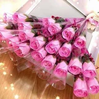 Hộp hoa sáp thơm 5 bông của hanhcoot1 tại Hà Tĩnh - 1286417