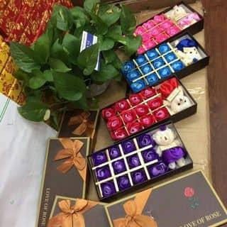 Hộp quà 20/10 của luuluumiimii tại Hồ Chí Minh - 1305387