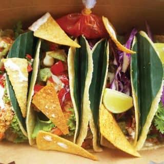 Hộp taco thập cẩm của meomeomeo11 tại 62 Đầm Rong 2, Quận Hải Châu, Đà Nẵng - 374274