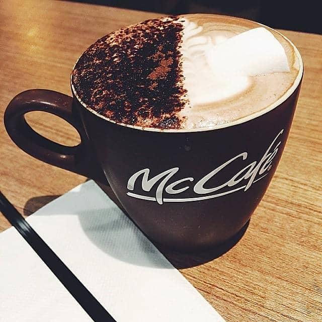 McDonald's - Trần Hưng Đạo - 10A Trần Hưng Đạo, Quận 1, Hồ Chí Minh