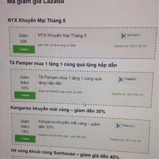 Http://thegioicoupons.com của nhattan91 tại Điện Biên - 3380369