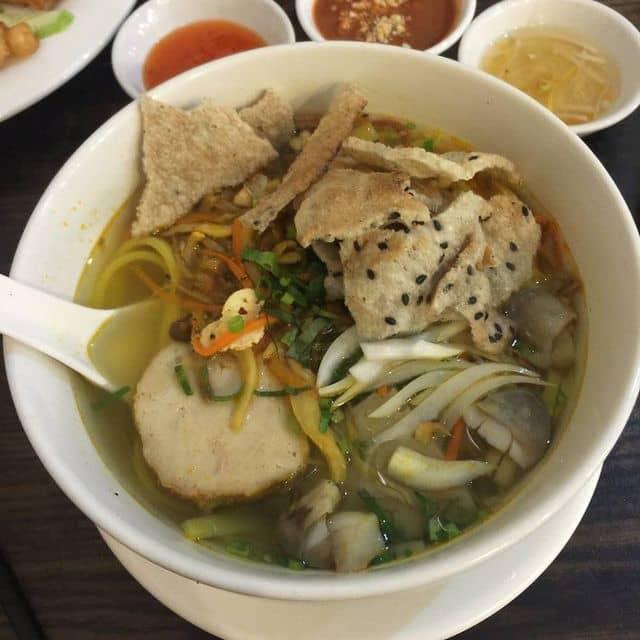 Hủ tiếu của Lê Vân tại Sen - Nhà hàng Chay - 147025