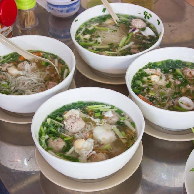 Hủ tiếu mực của Juminian tại Hủ tiếu mực - Huỳnh Văn Bánh - 60916