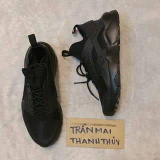 Huarache all black shipped Us size 8.5 new 100% của thuythanh.tran tại Hồ Chí Minh - 1502655