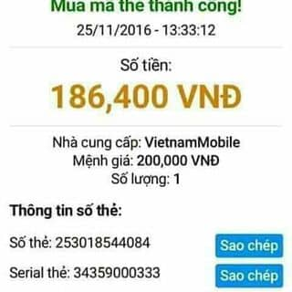 HƯỚNG DẪN NHẬN CARD 100K của ahihi18 tại Shop online, Huyện Cam Lâm, Khánh Hòa - 3054348