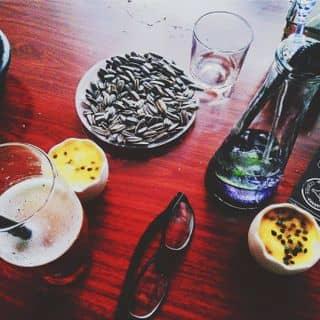 Hướng dương, Trà chanh, Soda, Bánh mouse chanh leo của nhuw.ng99 tại 10 ngõ 18 Nguyễn Biểu, Thành Phố Hà Tĩnh, Hà Tĩnh - 1234042