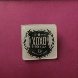 Huy hiệu cài áo EXO của bickris tại Sơn La - 3268456