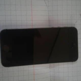i phone 5s gray của nguyenlovehuyen tại Lâm Đồng - 3080103