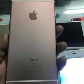i phone 6 64GB của axinon1234 tại Hồ Chí Minh - 3405370