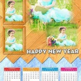 In lịch theo yêu cầu của hoatr1 tại 25 Lê Lợi,  P. An Mỹ, Thành Phố Tam Kỳ, Quảng Nam - 2084767