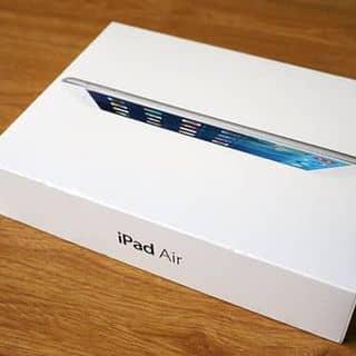 ipad air 16GB 4G + wifi của heosocola1 tại Hồ Chí Minh - 3098802