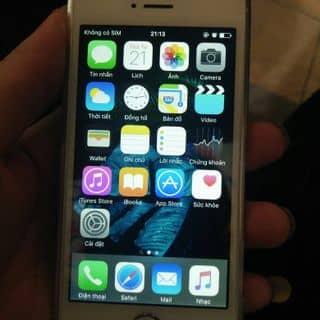 Iphone 5 của mitonguyenhoang tại 33A Trần Quang Khải, Thành Phố Đồng Hới, Quảng Bình - 944740