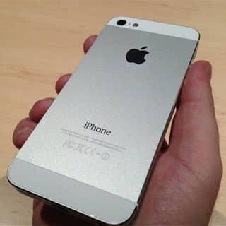 Iphone 5 của lethuyrin tại Cao Bằng - 1289483