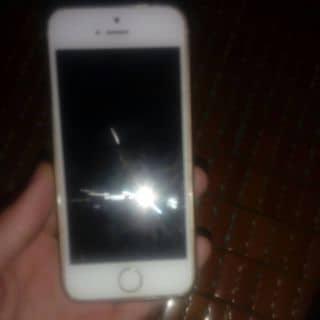 Iphone 5 thường của pentappingtu tại Shop online, Thành Phố Sơn La, Sơn La - 3749017