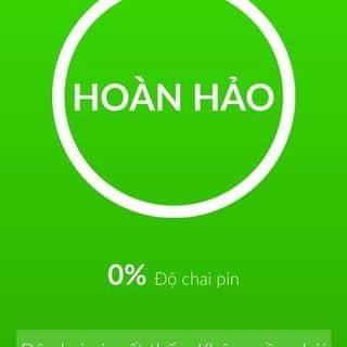 iphone 5s 32gb bạc của nguyenlong1105 tại Hải Phòng - 3305053