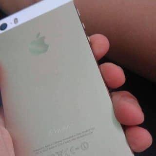 iPhone 5s lock 16GB vàng GOLD của thach1811 tại Hồ Chí Minh - 3268120