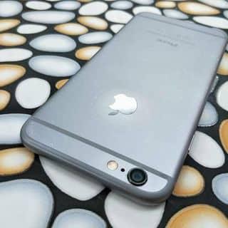 iphone 6 64g gray qte của ntre tại Hồ Chí Minh - 3294218
