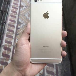 Iphone 6 plus Gold quốc tế của nguyentuan156 tại Đà Nẵng - 1028280