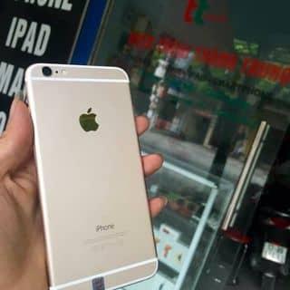 iPhone 6 Plus mất Touch ID. của ngdlinh091 tại Thái Bình - 1192314