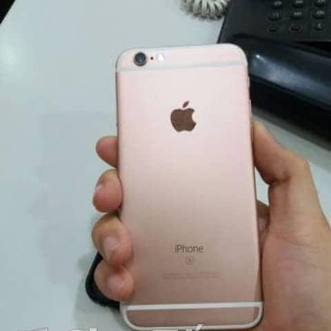IPhone 6s 64GB Quốc Tế - 142342658 haancehn88 - Cửa hàng điện tử 9 - Giao