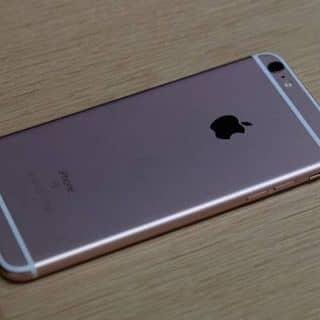 Iphone 6s màu hồng 64g của lehoang151 tại 102-104 Bàu Cát 2, Quận Tân Bình, Hồ Chí Minh - 1036606