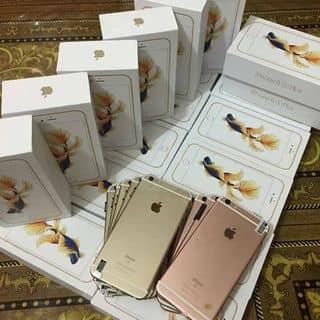 Iphone 6s plus đài loan loại 1,64-128 gb của cauutsaigon001 tại 215 Lý Tự Trọng, Quận 1, Hồ Chí Minh - 1046456
