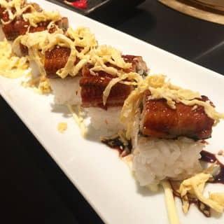Azuma - Sushi & Sashimi