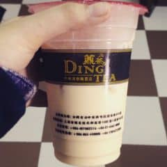 Ding Tea  Đào Tấn - Café/Trà sữa - lozi.vn