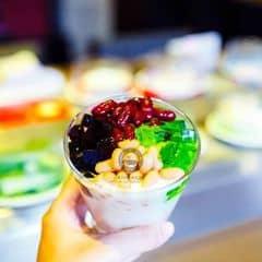 Lẩu Băng Chuyền Kichi Kichi  Calmette - Quận 1 - Nhật Bản & Nhà hàng & Lẩu  - lozi.vn